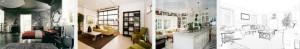 Directory of Interior Designers